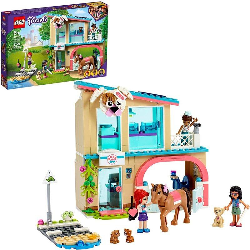 Lego Lego Friends Heartlake City Vet Clinic
