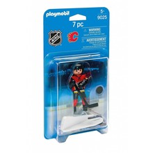 Playmobil Playmobil NHL Calgary Flames Player