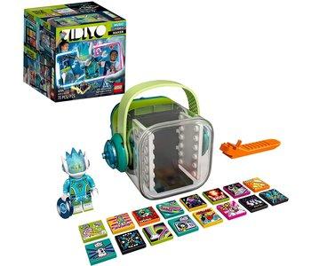 Lego Vidiyo Alien DJ Beatbox
