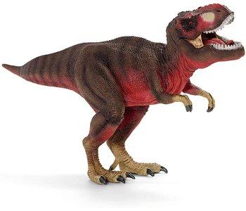 Schleich Dinosaur Red Tyrannosaurus rex
