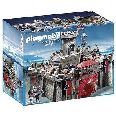 Playmobil Playmobil Hawk Knights Castle