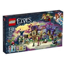 Lego Lego Elves Magic Rescue from the Goblin