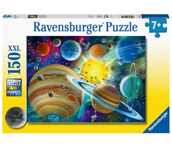 Ravensburger Puzzle 150pc Cosmic Connection