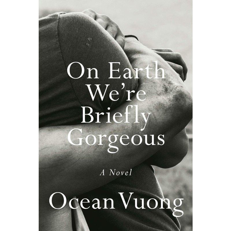 Random House On Earth we are Briefly Gorgeous Novel