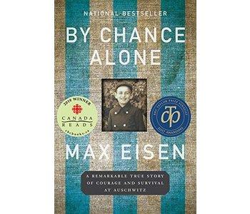 By Chance Alone Novel