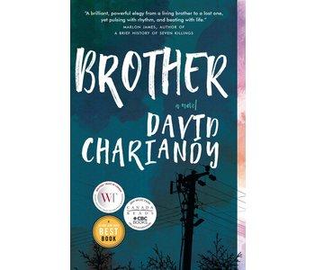 Brother Novel