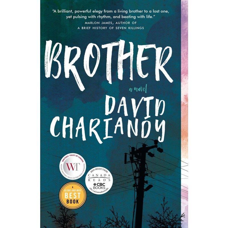 Random House Brother Novel