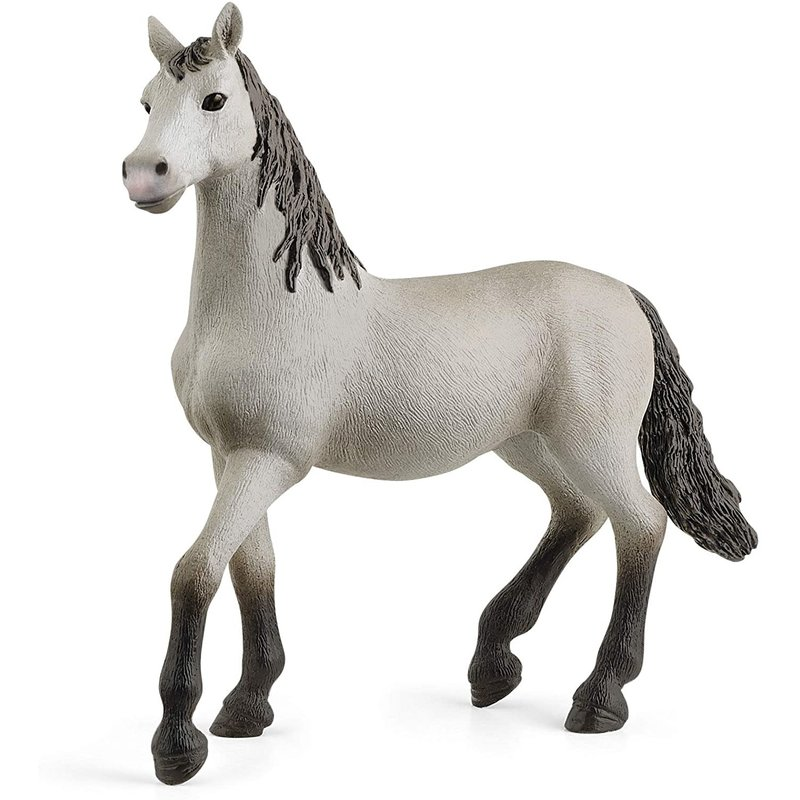 Schleich Farm World Horse Pure Raza Espanola Young Horse