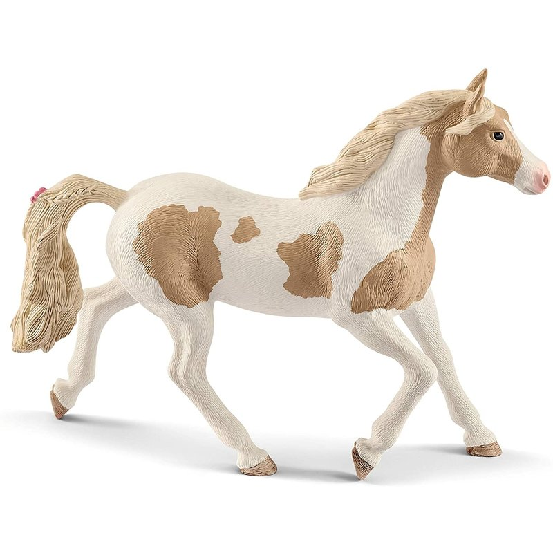 Schleich Farm World Horse Paint Horse Mare