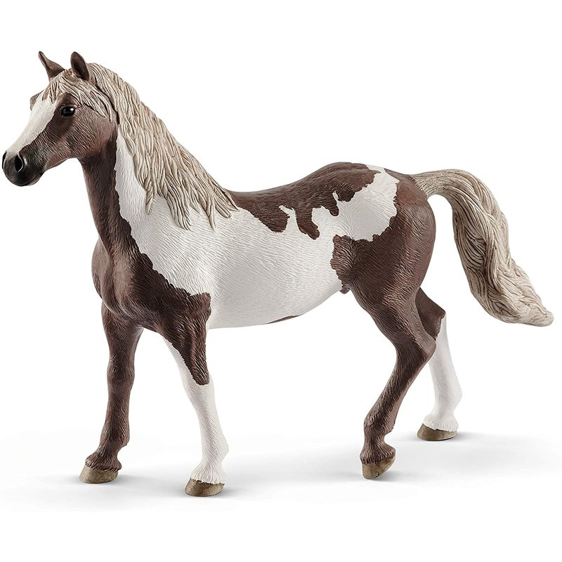 Schleich Farm World Horse Paint Horse Gelding