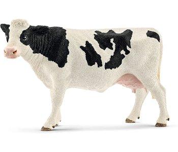 Schleich Farm World Holstein Cow