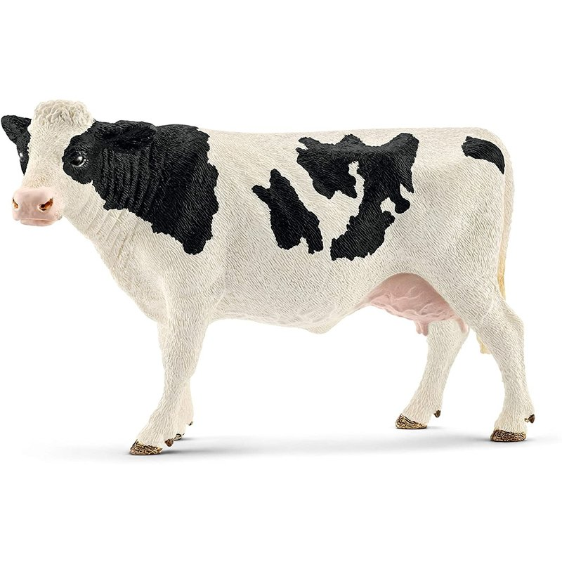 Schleich Farm World Holstein Cow
