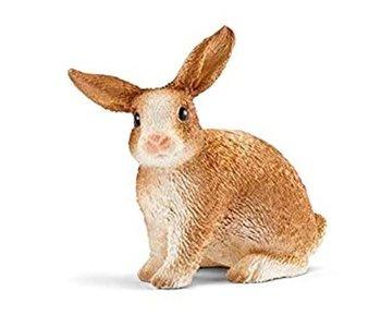 Schleich Farm World Rabbit