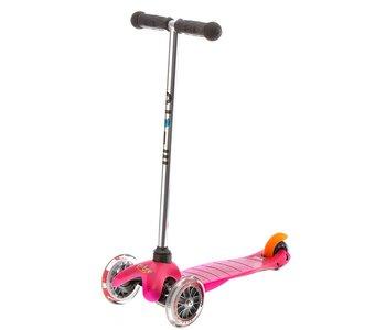 Kickboard Scooter Mini Micro Pink