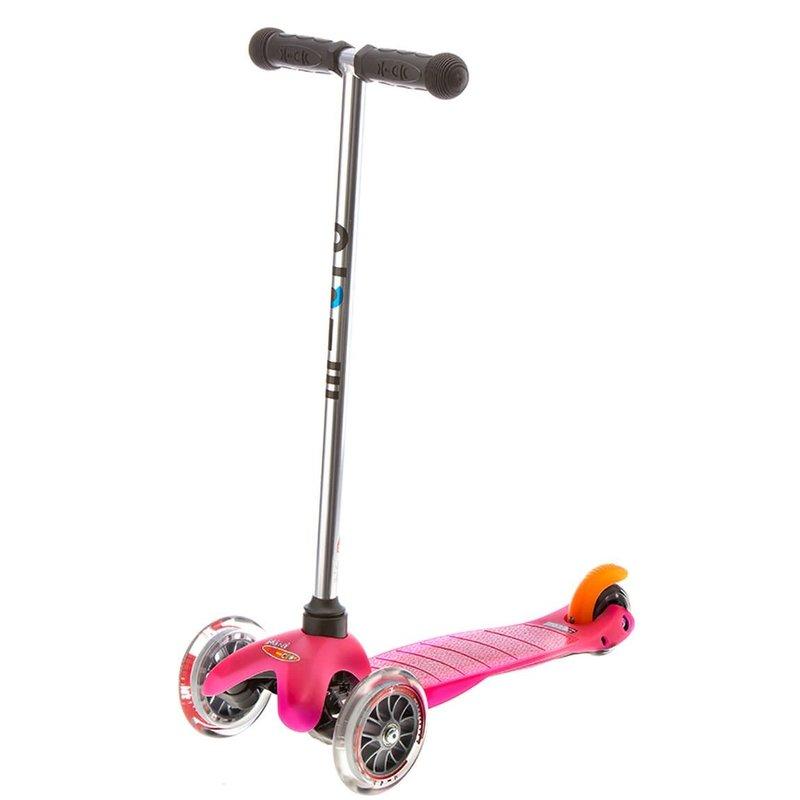 Kickboard Kickboard Scooter Mini Micro Pink