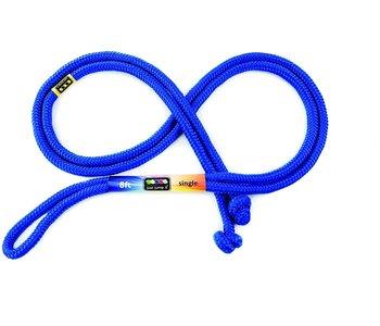 Just Jump It Skipping Rope 8' Rainbow Blue