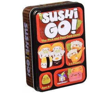 Gamewright Game Sushi Go!