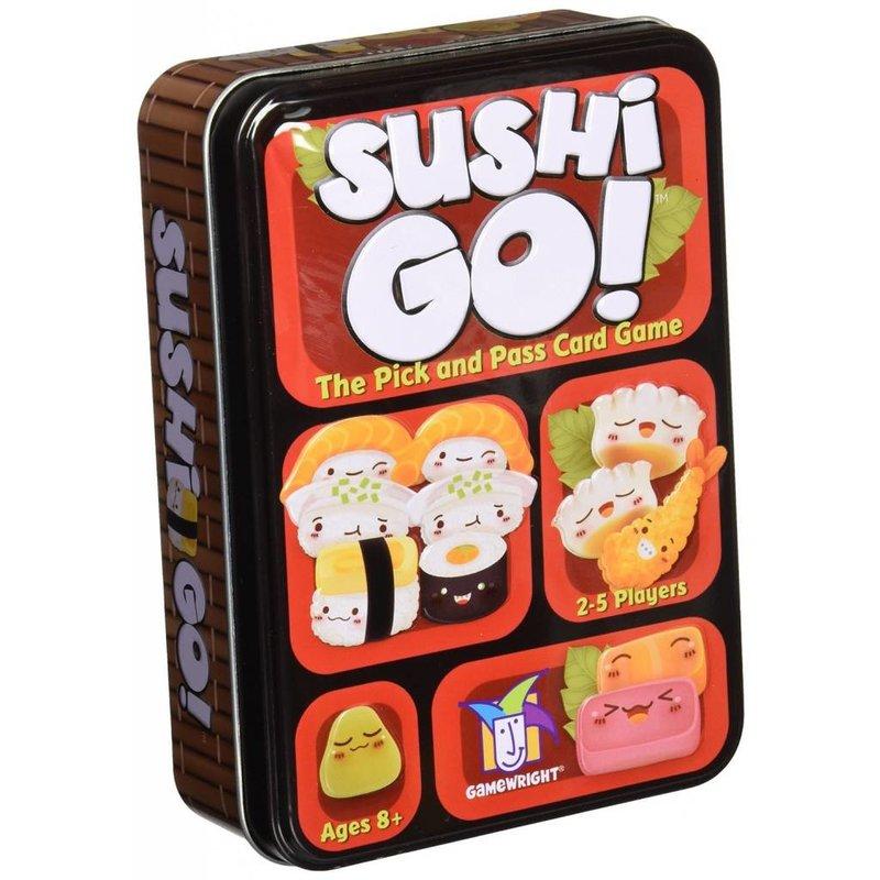 Gamewright Gamewright Game Sushi Go!
