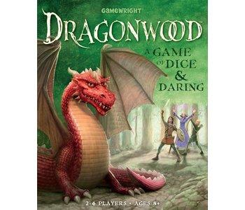 Gamewright Game Dragonwood