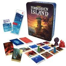 Gamewright Gamewright Game Forbidden Island