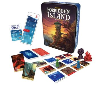 Gamewright Game Forbidden Island