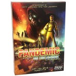 Z-Man Game Pandemic On the Brink