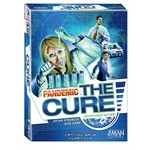 ZMan Game Pandemic The Cure