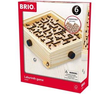 Brio Game Labyrinth