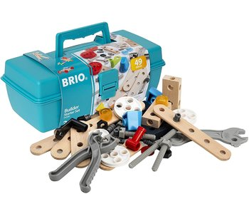 Brio Builder Starter Set