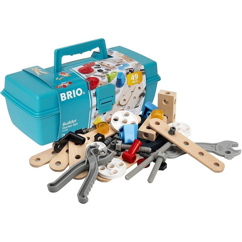 Brio Brio Builder Starter Set