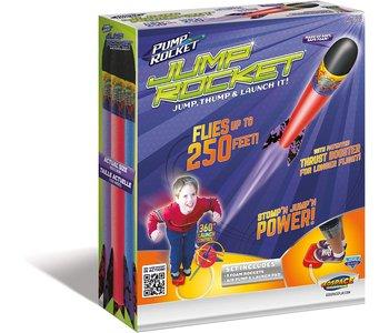 Geospace Jump Rocket Launcher & 3 Rockets