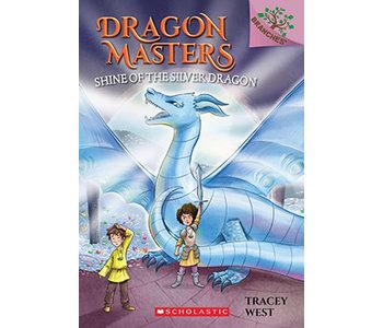 Dragon Masters #11 Shine of Silver Dragon