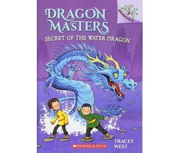 Dragon Masters #3 Secret of Water Dragon