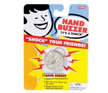 Jokers Delight Hand Buzzer