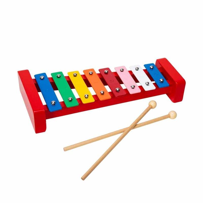 Schylling Wood Xylophone