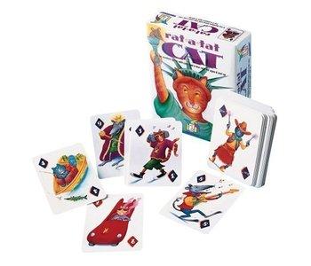 Gamewright Game Rat-a-tat-Cat