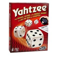 Hasbro Hasbro Game Yahtzee