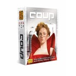 Indie Card Game Coup