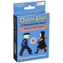 Dutch Blitz Expansion Deck