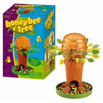 Game Zone Game Honey Bee Tree
