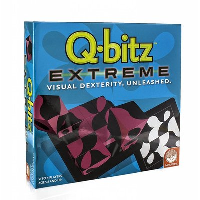 Mindware Mindware Game QBitz Extreme