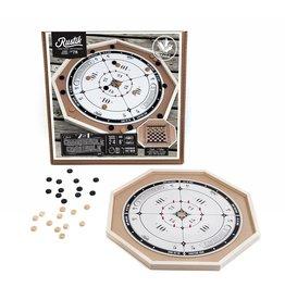 Rustik Crokinole Game Board 2 in 1