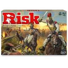 Hasbro Hasbro Game Risk