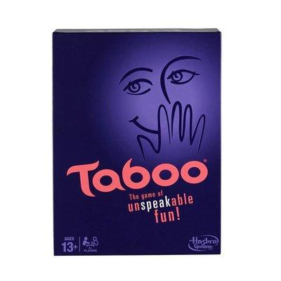 Hasbro Hasbro Game Taboo