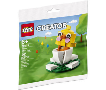 Lego Creator Easter Chick Egg