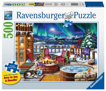 Ravensburger Puzzle 500pc Large Format Northern Lights
