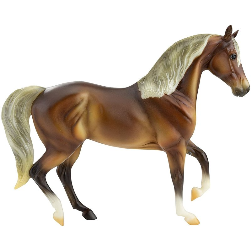 Breyer Breyer Freedom Series Horse Silver Bay Morab