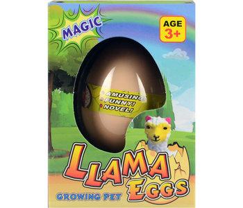 Grow Hatchem Llama