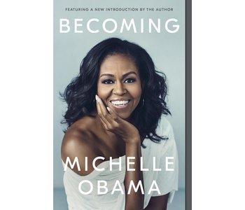 Becoming Book Paperback
