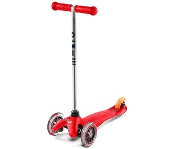 Kickboard Scooter Mini Micro Red